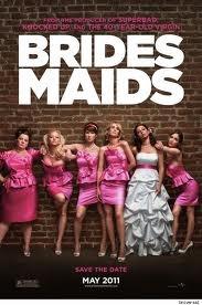 Bridesmaids #Movies