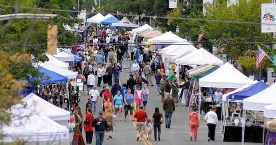 event downtown burbank arts festival annual returns