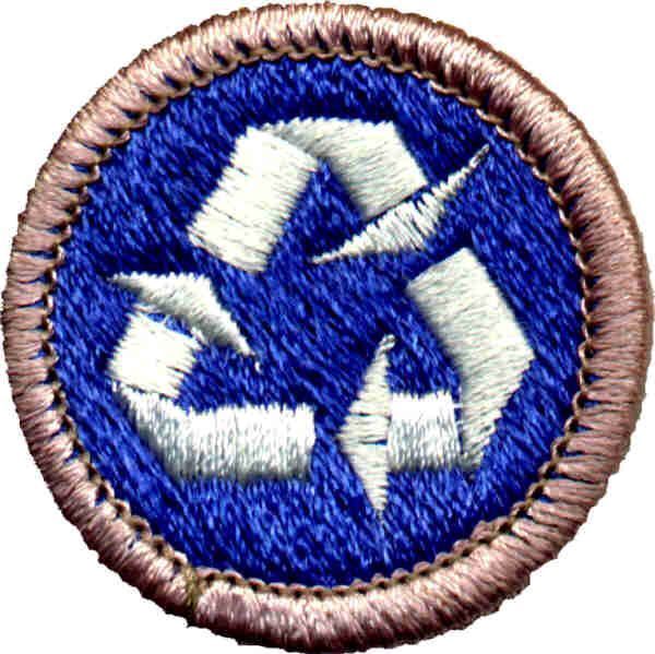 Environmental Science Merit Badge : Boy scouts : Pinterest