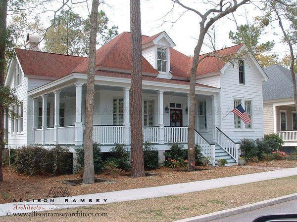The elderberry allison ramsey house exterior pinterest - Allison ramsey architects ...