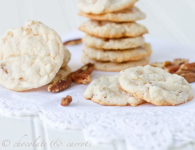Cream Cheese Cookies | Cookies | Pinterest