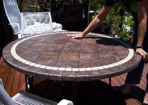 Backyard Table Decorations :  by Alissa Eggert on W Part I More possible ideas for the fall w