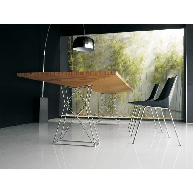 Luxo By Modloft Curzon Dining Table Tables Desks Etc Pinterest