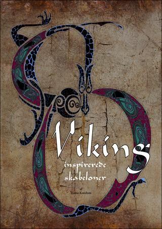 Viking - inspirerede skabeloner