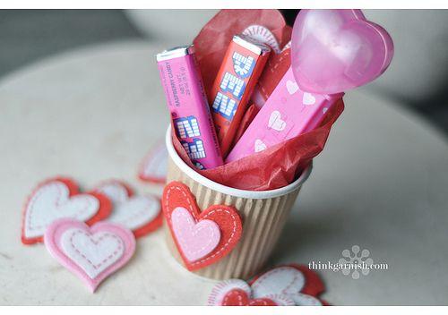 Door gift ideas. ;)