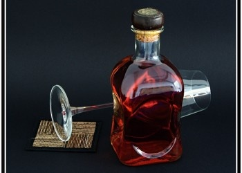 Pacharan is the most traditional liquor of Navarra, a region located in the north of Spain