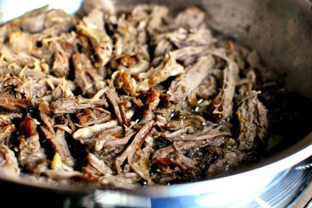 Crock Pot Pork Carnitas | Whats for Dinner | Pinterest