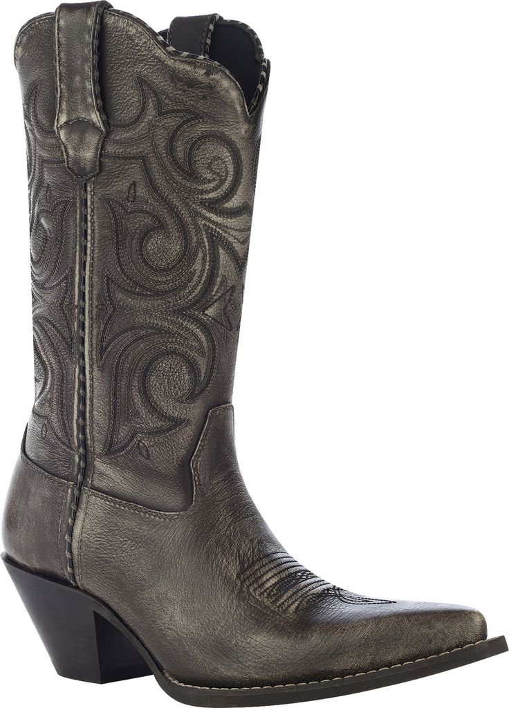rd5441 durango s scall upped western boots charcoal