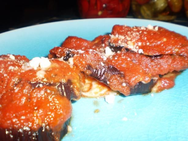 eggplant parmesan eggplant parmesan recipe myrecipes com light ...