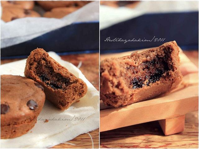 Chocolate Mochi Cake | Cakes | Pinterest