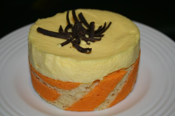Frilly, Fancy, Fun French Desserts
