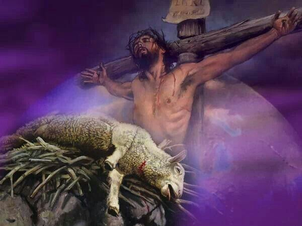Jesus Christ our Passover Lamb | Faith in Christ | Pinterest