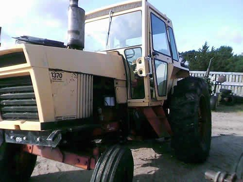 International Tractor Salvage Yard : Pin by all states ag parts tractors combines