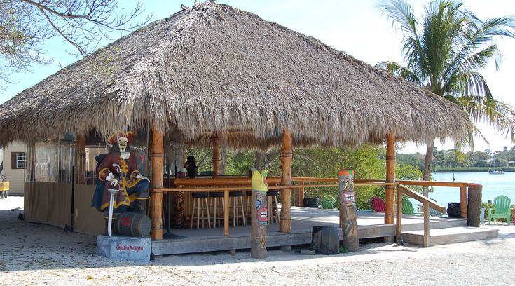 Casey key fish house tiki bar all things beachy for Casey key fish house
