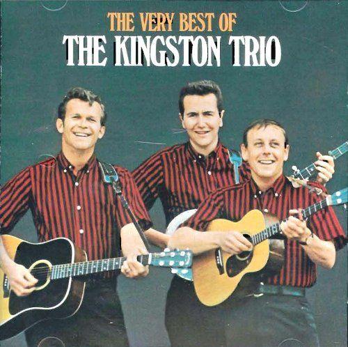 The Kingston Trio Net Worth