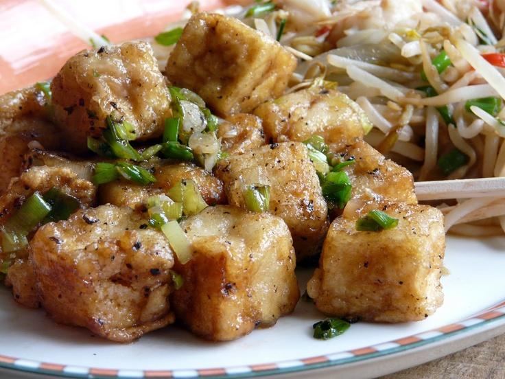 Tofu stir fry | Vegetarian | Pinterest