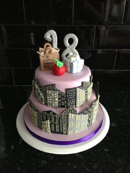 Best Birthday Cakes Nyc