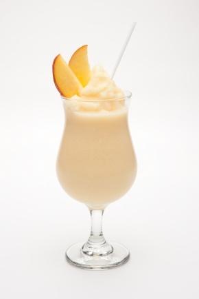 Citrus Peach Fuzz