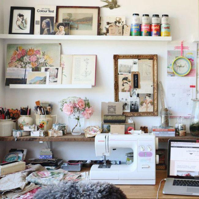 feminine home office decor decorology pretty and feminine home decor