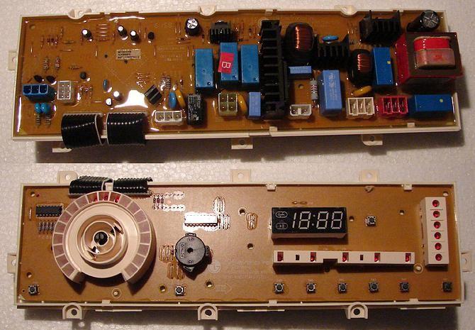 Lg wd 80192s ремонт своими руками 38