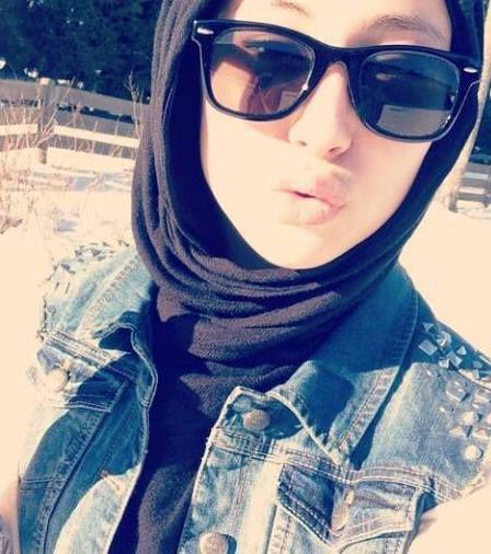 Hijabii Hijab Pinterest