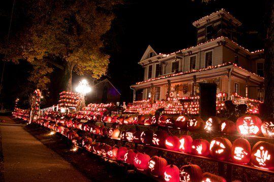 extreme halloween store rockville