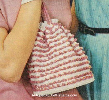 Sparkling Beanie Bag Pattern.