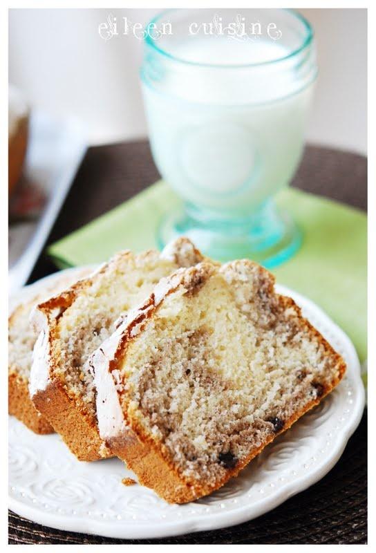 Chocolate Walnut Espresso Loaf Recipes — Dishmaps