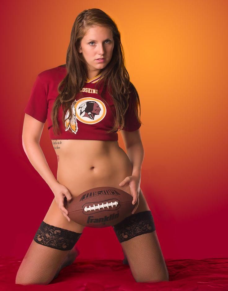 Redskins | just b.CAUSE