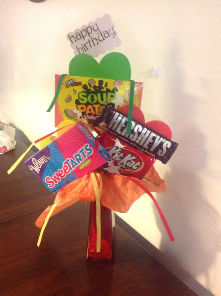 Employee Appreciation Day Gifts Ideas On Pinterest | Party ...