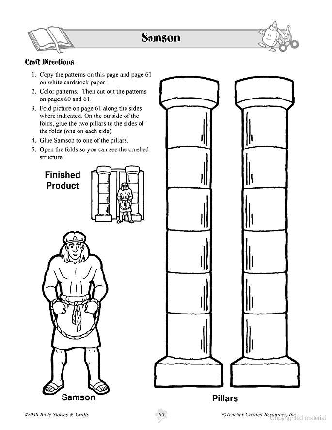 1000 images about bible samson on pinterest. Black Bedroom Furniture Sets. Home Design Ideas