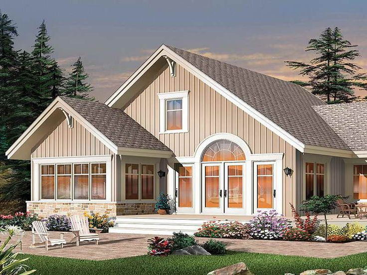 nice small farm house plans dream home pinterest