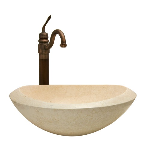 Mini Vessel Sink : vessel sink