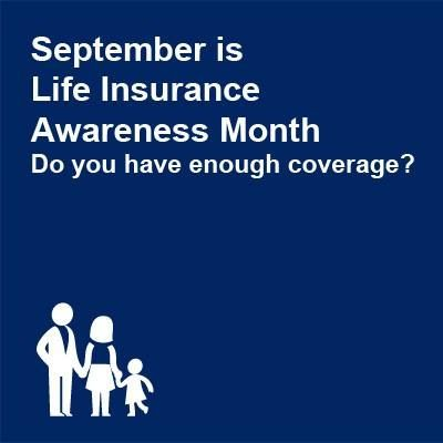 Allstate Email Sign In >> Life insurance awareness month   Business Marketing   Pinterest