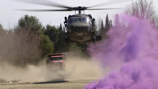 maine army national guard aviation