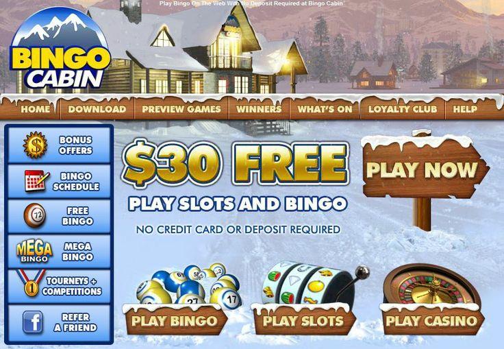 ... . http://www.latestbingobonuses.com/bingo-reviews/bingo-cabin.html