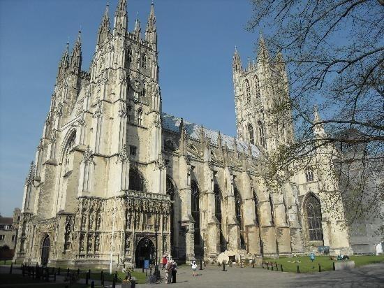 Canterbury United Kingdom  city photos gallery : Canterbury, United Kingdom | Places I Love. | Pinterest