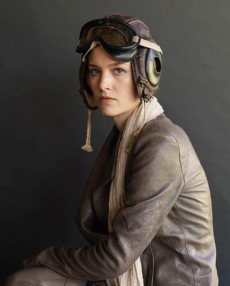 Amelia Earhart Halloween Costume Halloween Costume