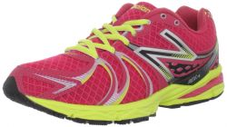 Best stability running shoes for women