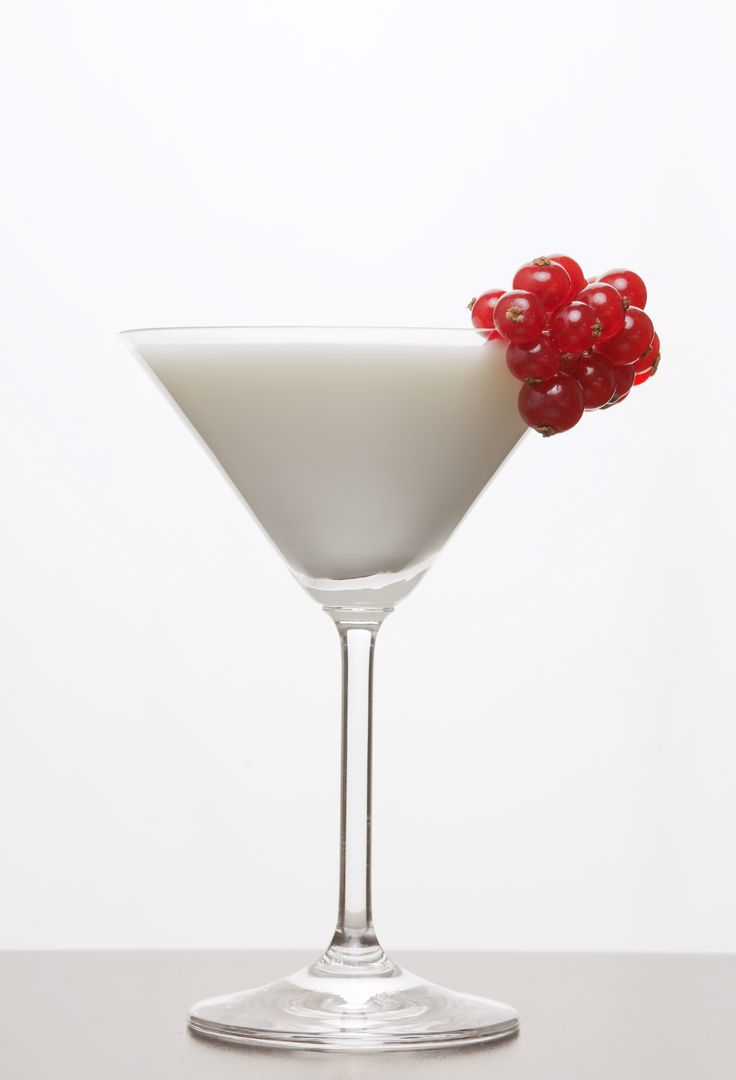 Vampire Kiss...with coconut, pineapple and vodka