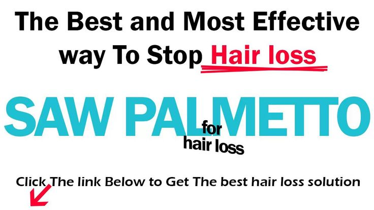 Men's Hair Treatment - Hair Loss - Just Natural Skin Care