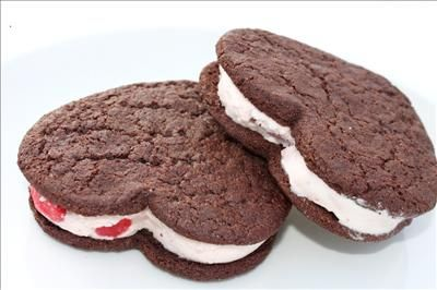 Gluten Free Ice Cream Sandwiches | gluten free | Pinterest