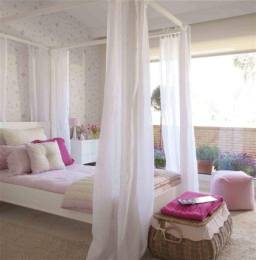 Decorar Habitaciones Vintage ~ mommo design TEEN GIRLS ROOMS  Girls Rooms  Pinterest