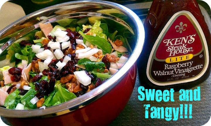 Cranberry Walnut Chicken Salad | Recipes | Pinterest