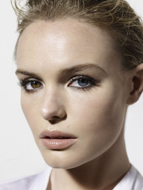 heterochromia | The So... Kate Bosworth Eyes