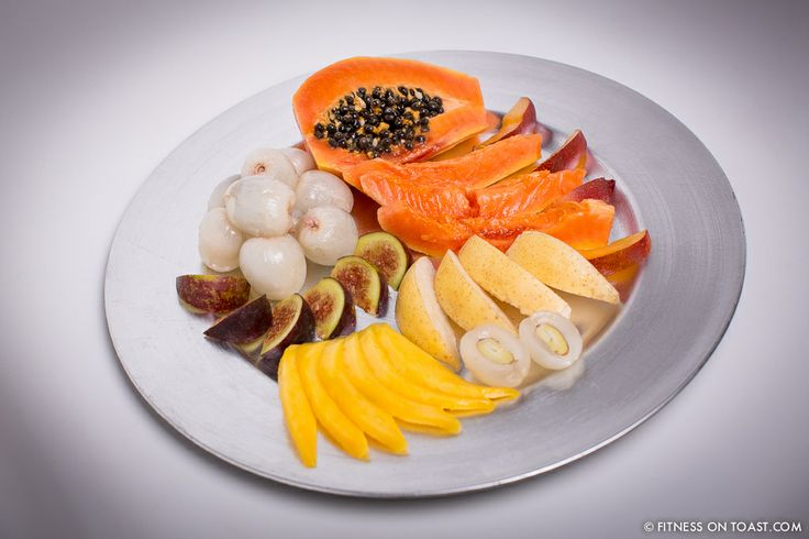 healthy fruit salad for breakfast healthy low calorie desserts with fruit