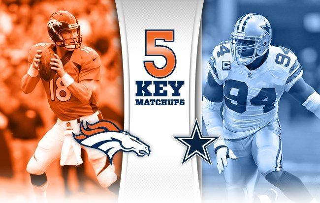 broncos vs cowboys - photo #48