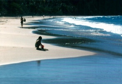 Playa de Sucre, Venezuela