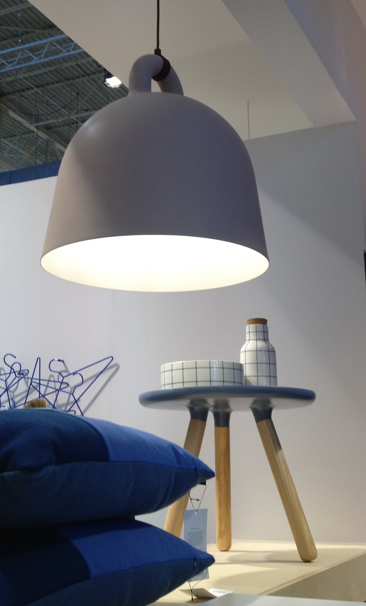 lamp bell normann copenhagen produto pinterest. Black Bedroom Furniture Sets. Home Design Ideas