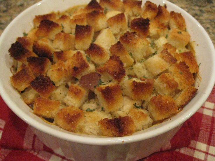 Classic chicken potpie made lighter and healthier. It's a recipe re-do ...